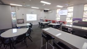 Collaborative Teaching Spaces