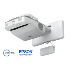 Epson EB-695Wi Interactive (Finger & Pen Touch) Projector