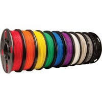 MakerBot PLA Small 10 Pack Filament Bundle