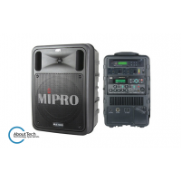 MiPro MA505 100W Portable PA Solution