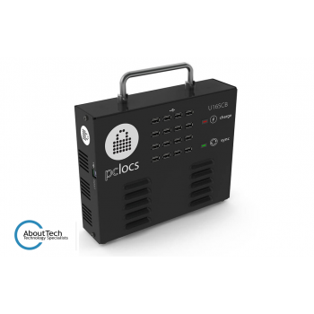 PC Locs iQ 16 Sync Charge Box