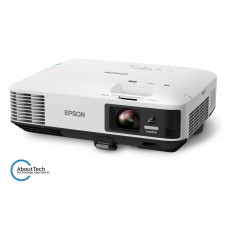 Epson EB-2055 XGA 5000 Lumen Corporate LCD Data Projector
