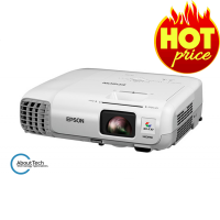 CLEARANCE SPECIAL - Epson EB-945H XGA 3000 Lumen LCD Data Projector