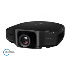 Epson EB-G7905NL WUXGA (4K Enhanced) 7000 Lumen Large Venue Projector with Interchangeable Lens