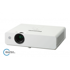 Panasonic PT-VW350A WXGA 4000 Lumen LCD Data Projector
