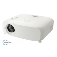 Panasonic PT-VW530EA WXGA 5000 Lumen Corporate LCD Data Projector
