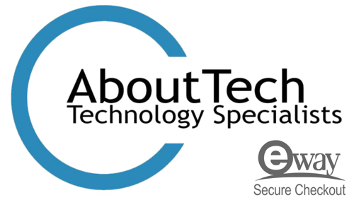 AboutTech Online Store